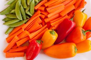 Alimentos que ajudam a evitar o câncer
