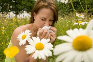 Primavera e as doenças respiratórias