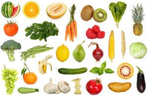 Quer viver mais? Coma frutas, legumes e verduras