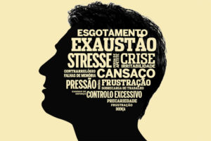 Estresse no trabalho é responsável pela Síndrome de Burnout