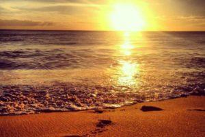 Sem sol não há vida – Conheça os benefícios do sol a saúde