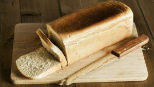 Pão branco um inimigo da dieta