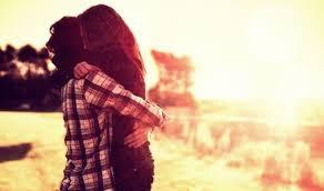 Abraços que curam – os benefícios do amor para a saúde