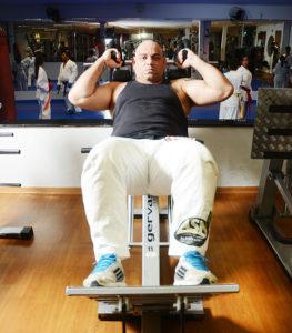 Como a prática de exercícios pode mudar a vida dos obesos