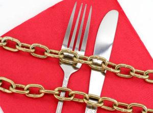 Cuidado com dietas radicais