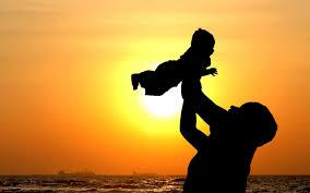 O papel do pai na vida dos filhos