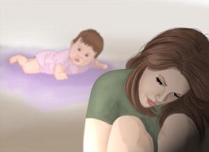 Homeopatia na depressão pós-parto