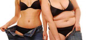 Saiba como identificar se você pode perder peso mais fácil