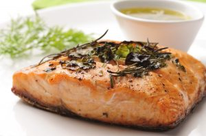 Comer mais peixe e menos carne vermelha pode ser muito bom
