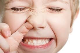 O que acontece no organismo quando comemos meleca de nariz