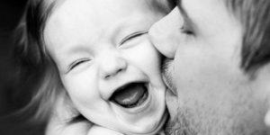 O amor e a saúde da criança