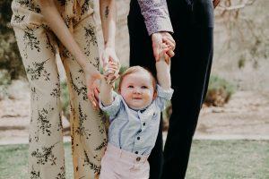 Aprenda como fazer o bebê andar mais rápido
