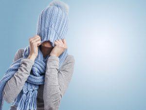 Inverno e doenças respiratórias