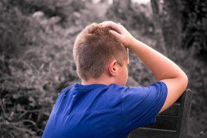 Engole o choro – NUNCA diga isso às crianças