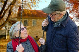 Como envelhecer com saúde?