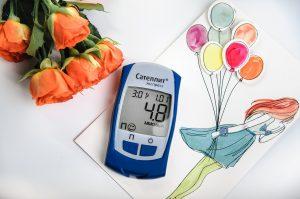 Cresce o número de homens com diabetes