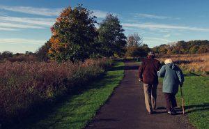 Como prevenir queda nos idosos