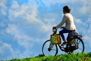 Hábitos saudáveis para viver melhor!