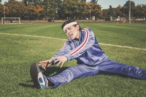 Você não se exercita suficientemente, diz OMS.