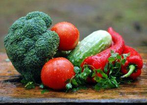 Alimentos anti-inflamatório