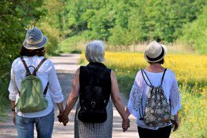 Menopausa – homeopatia é eficaz, e muito, para o alivio dos sintomas!