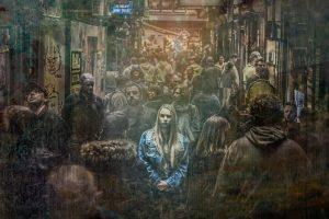 Ansiedade social – Entenda!