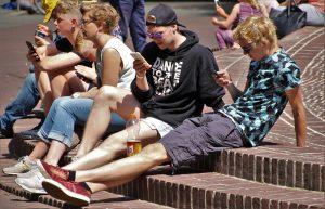 Celular e o sono dos adolescentes