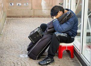 Exaustão emocional: não precisa ser forte o tempo todo!