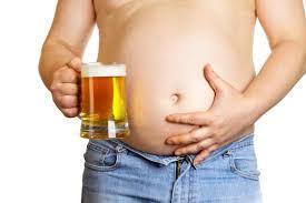 Você sabe se bebida alcoólica engorda ou faz mal?
