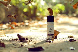 Desodorante: Porque depois de um tempo o efeito diminui?