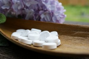 Homeopatia é ótima opção para saúde!