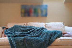 Sente dor no corpo ao acordar?