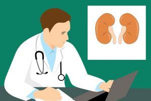 Doença renal. Entenda quais os diagnósticos e tratamento. E como a homeopatia pode ajudar!