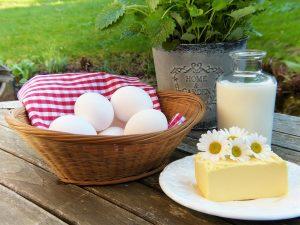 A importância do cálcio no organismo!