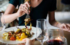 Alimentos que diminuem apetite
