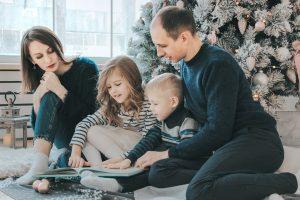Criar filhos mais inteligentes – Veja as dicas!
