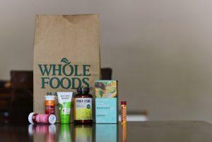 Vitaminas – Alimentação X Suplementos