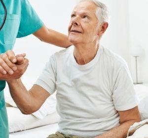 idoso e as principais doenças que afetam