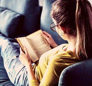 O aumento das conexões neurais é mais um benefício do hábito de leitura