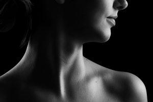 Sinal de doenças da tireoide