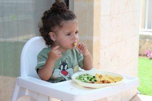 Paladar infantil: 6 orientações para educar o hábito alimentar