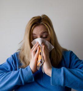 Como a homeopatia trata tosse e resfriados?