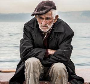 depressão atinge mais idosos