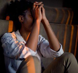 Infelizmente, a depressão é um problema que afeta toda família