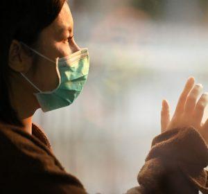 O Brasil já era considerado o país mais ansioso do mundo pela OMS (Organização Mundial de Saúde),