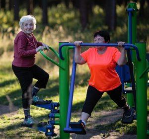 Como as mulheres são as mais afetadas pela depressão, a atividade física regular se torna particularmente necessária