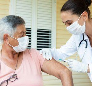 Independente da vacina que esteja disponível, o importante é proteger o organismo